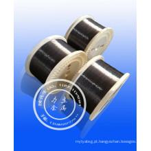 Arame de aço 0.15-15.0mm / Fio de Temperamento de Óleo 0.5-6.0mm / Fio Patenteado / Chumbo-Patenteado Fio-Desenhado