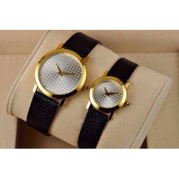 Nova coleção quartzo casal relógios