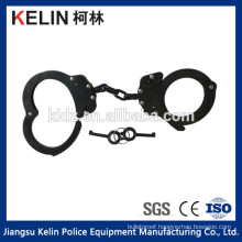 China Handcuff Carbon Steel for police
