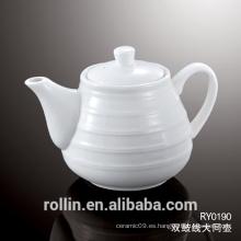 Alibaba alta calidad China Proveedor de té de cerámica Set