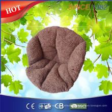 Hot-Sale Coussin de siège à chauffage à basse tension 12V confortable à chaud