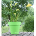 (BC-F1024) Promotinal Plastic New Design Self-Watering Garden Flower Pot