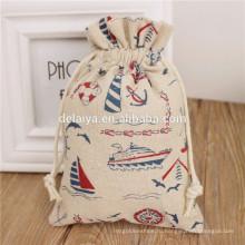 Мода холст сумка