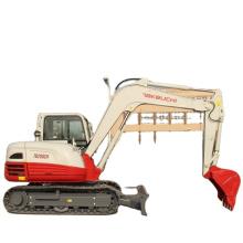 Mini Compact used Excavator