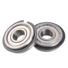 Deep Groove Ball Bearing (6000 ZZ NR)