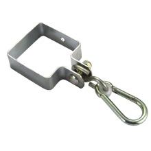 Metal Collar Swing Hook