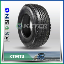 cordial tire nylon tire 385/50R22.5 KTMT3