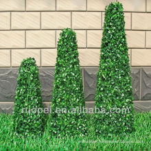 china outdoor artificial green plants