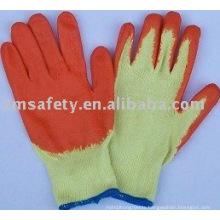 Heavy duty latex coated gloves ZM815-H