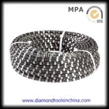 Diamond Wire Saw for Basalt