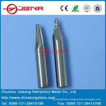 Tungsten Carbide Milling Cutter