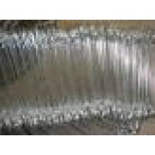 Laços de Loop de fio de aço inoxidável