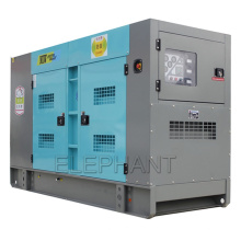 200kw / 250kVA CUMMINS Motor Elefant Power Solution