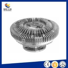 Embrayage de ventilateur de refroidissement automatique de radiateur de haute qualité