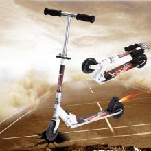 Scooter enfant Kick avec roue PU (YVS-005-1)