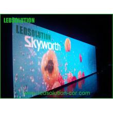 Exhibición de cartelera LED de publicidad de gran formato al aire libre