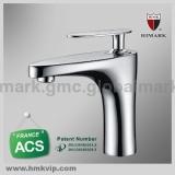 brass basin faucet (1113900)