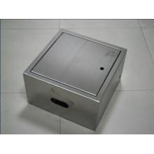 Кабинет Appliance для производства листового металла Распределение электрооборудования Продукция для лазерной резки