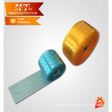 Anti ar condicionado Cortina de porta de PVC macio