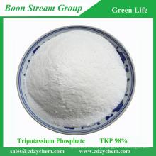 TKP 98% min de fosfato tripotássico como amaciante para água de caldeira