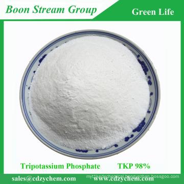 TKP 98% min Tripotassium Phosphate for making liquid soap