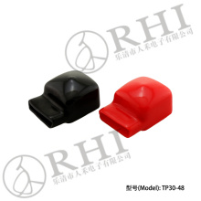 plastic insulated busbar battery terminal cover
