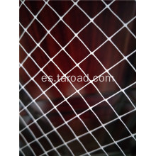 BOP HDPE NUEVO material streched net