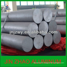 aluminum rod 2A12 / hot extruded round rod