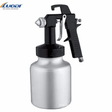 pistola pulverizadora de baja presión