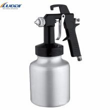 pistolet de pulvérisation basse pression