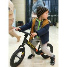 Vélo de course pour enfants de couleur pour enfants Balance Bike