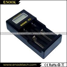 Nuevo cargador de E-cig de S2 de ENOOK