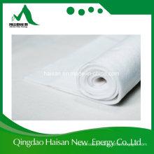 Pano de seda curto / longo de Geo da fibra nenhuma tela tecida