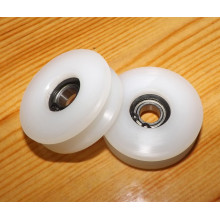 plastic Synchromesh belt pulley with bearings