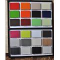 Panneaux MDF brillants en peinture UV de la Chine Foshan City (plusieurs couleurs pour choisir 4 'X 8')