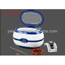 Digital Ultrasonic Cleaner VGT-2000 &digital tattoo remove machine