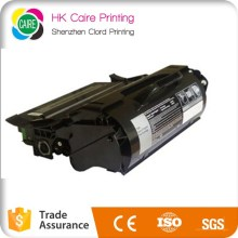 Remanufactured Toner Cartridge for Lexmark T650/T652/T654 - 25000 Prints T650A11A T650A11L T650A11e T650A11p