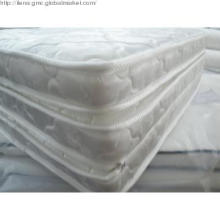 Pocket spring and folding spring mattress (JM109)