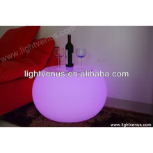 New hot home decor light up table