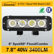 CE RoHs IP67 Certification Wholesale 4x4 Auto Offroad LED Car Light