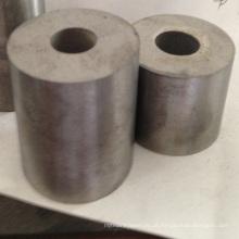 O sentido frio resistente do carboneto de tungstênio do desgaste lustrado morre