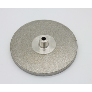 "5 ""Diamond Disk för Twin Spin Grinder"
