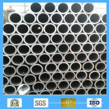 Tailles de tuyaux d'acier de tuyau de gaz laminé à chaud de tuyau d'enveloppe de tube en acier sans couture