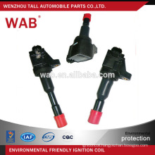 High performance well 30520-pwc-003 ignition coil for Honda