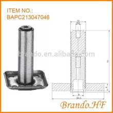 Accessoires de réfrigération de CVC, pièces de rechange de vanne de réfrigération, armature de vanne de réfrigération