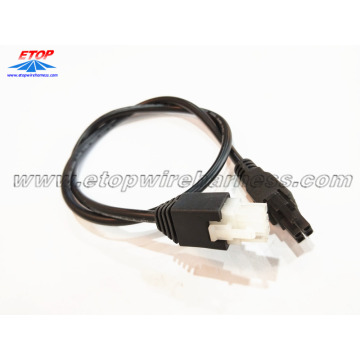 φορμαρισμένο 4pin mini-fit σε 4pin micro-fit connectors
