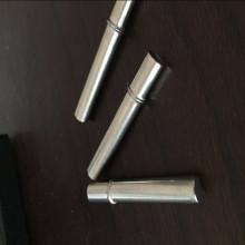金属の深絞り部品温度センサー カバー キャップ