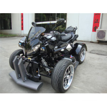 2015 Novo 250cc ATV CEE Aprovado Road Legal Quad Bikes de furacão