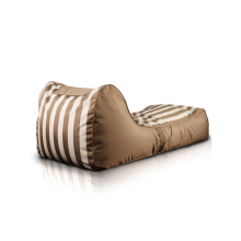 OEM Manufacturer for Outdoor Garden Bean Bags Outdoor lounge furniture large bean bag bed export to South Korea Suppliers