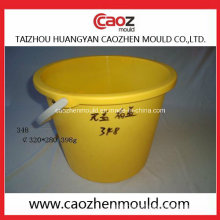 Used Plastic Bucket Injection Moulding in Stock